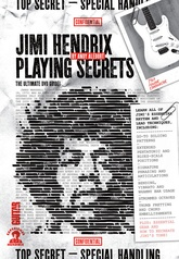 Guitar World: Jimi Hendrix Playing Secrets