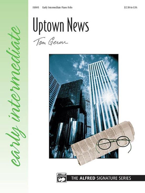 Uptown News