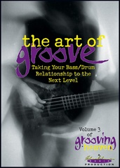 Grooving for Heaven, Volume 3: The Art of Groove