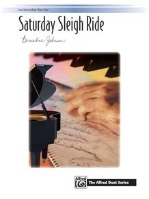 Saturday Sleigh Ride