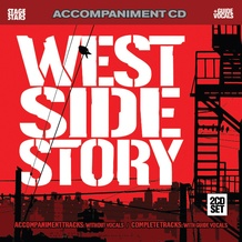 West Side Story: Songs from the Broadway Musical