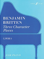 Three Character Pieces (1930)