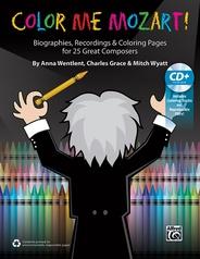 Color Me Mozart!