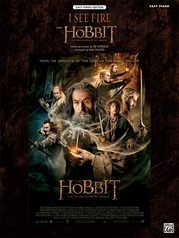 I See Fire (from The Hobbit: The Desolation of Smaug)