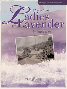 <i>Ladies in Lavender</i>, Theme from