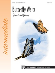 Butterfly Waltz
