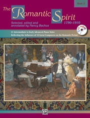 The Romantic Spirit (1790--1910), Book 2