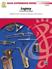Legacy (An Overture for Band)