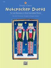 Simply Classic Nutcracker Duets