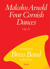Four Cornish Dances