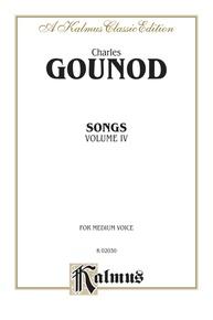 Songs, Volume IV