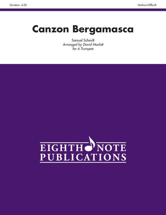 Canzon Bergamasca