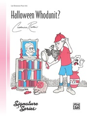Halloween Whodunit?