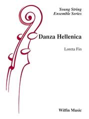 Danza Hellenica