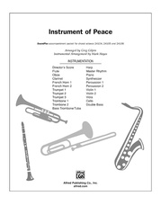 Instrument of Peace