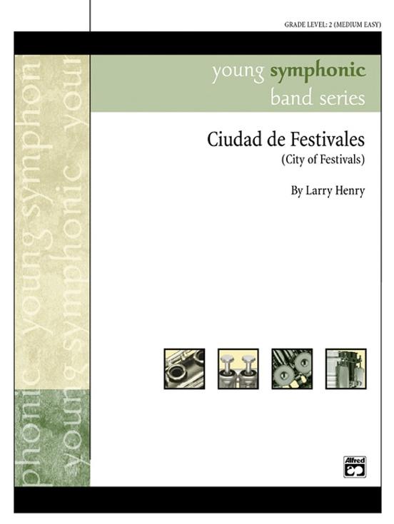 Ciudad de Festivales
