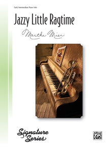 Jazzy Little Ragtime