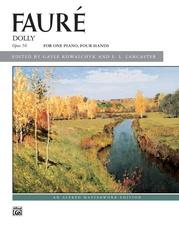 Fauré: Dolly Suite, Opus 56