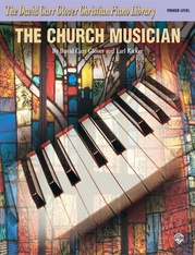 The Church Musician, Primer