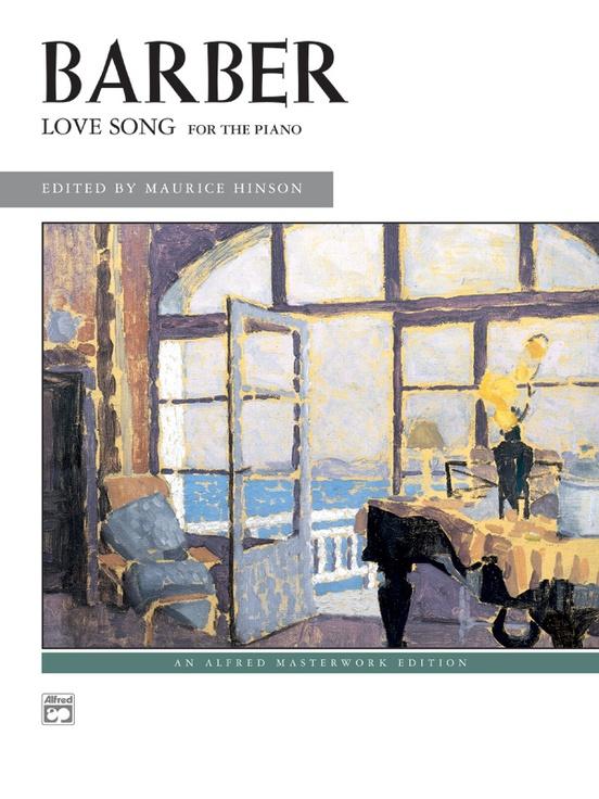 Barber, Love Song