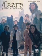 The Doors: Guitar TAB Anthology