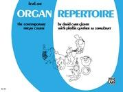 Organ Repertoire, Level 1