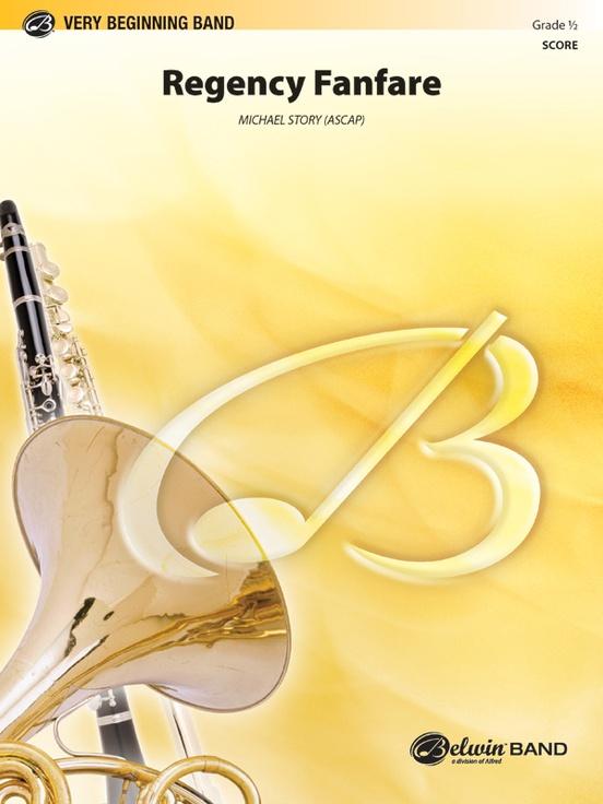 Regency Fanfare