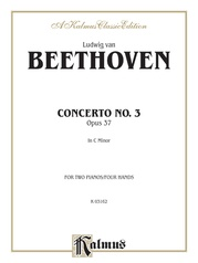 Piano Concerto No. 3 in C Minor, Opus 37