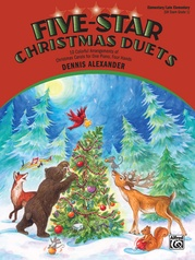 Five-Star Christmas Duets