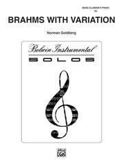 Brahms with Variations