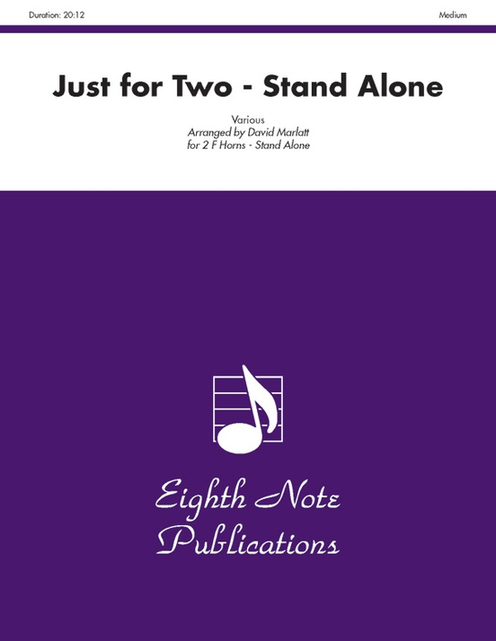 Just for Two (Christmas) (stand alone version)
