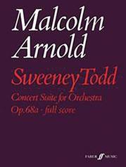 Sweeney Todd Concert Suite
