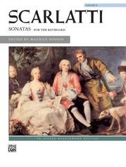 Sonatas, Volume 2