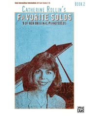 Catherine Rollin's Favorite Solos, Book 2