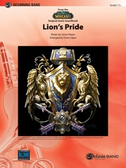 Lion's Pride (from the World of Warcraft Original Game Soundtrack)