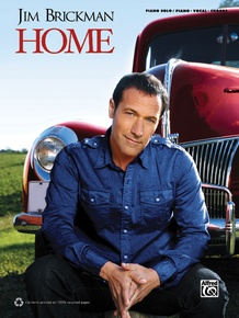 Jim Brickman: Home