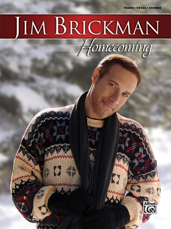 Jim Brickman: Homecoming