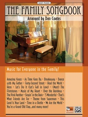 The Family Songbook (Revised)