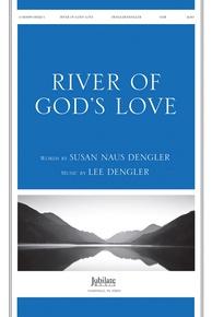 River of God's Love