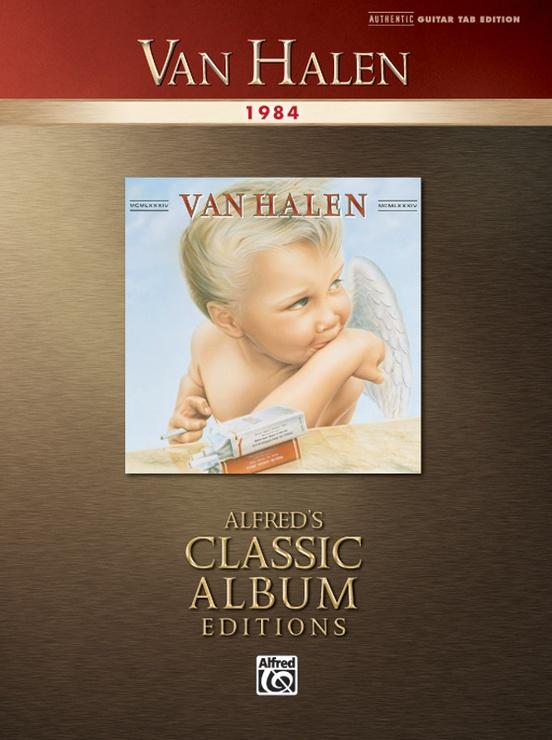 Van Halen: 1984
