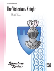 The Victorious Knight