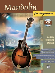 Mandolin for Beginners