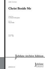 Christ Beside Me