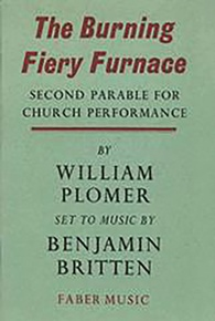 Burning Fiery Furnace