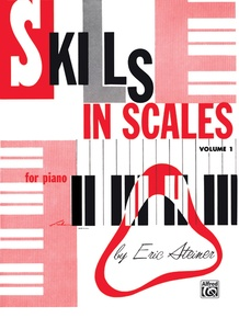 Skills in Scales, Book 1