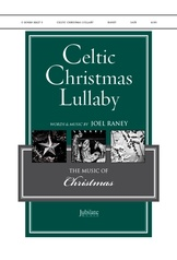 Celtic Christmas Lullaby
