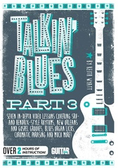 Guitar World: Talkin' Blues, Part 3