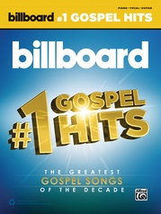 Billboard's #1 Gospel Hits