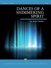 Dances of a Shimmering Spirit