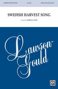 Swedish Harvest Song